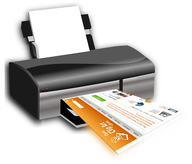 About Printer in Bengali